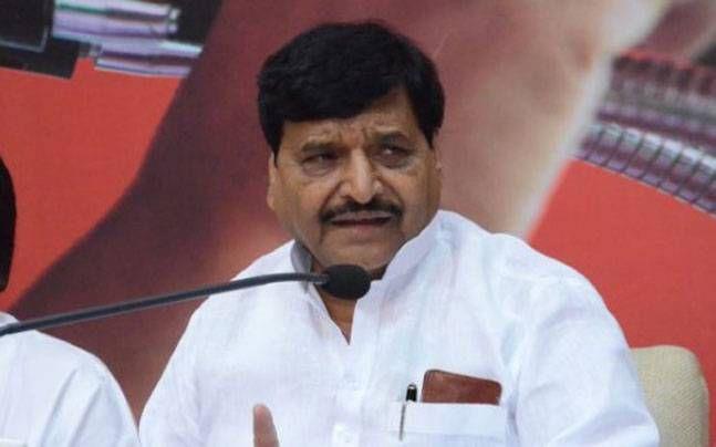 शिवपाल यादव ने अपने विधायकों की ली क्लास, मीडिया से बनाई दूरी