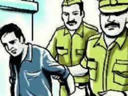 जुए के अड्डे का भंडाफोड़, छह गिरफ्तार