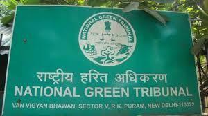 NGT ने आमी प्रदूषण मामले में गीडा सीईओ व शासन के सचिव को किया तलब