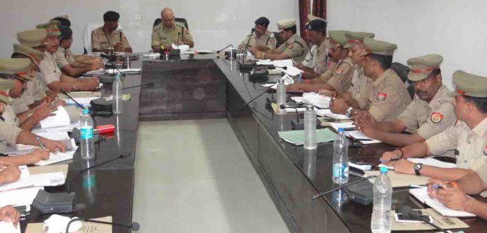 गाजीपुर में अगले दो महीनों के लिए धारा 144 लागू