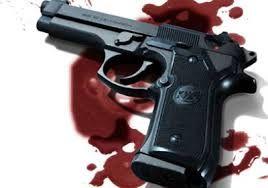 संदिग्ध परिस्थितियों में युवक को लगी गोली, मौत