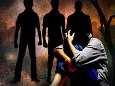 गैंगरेप के बाद मां-बेटी सहित तीन लोगों की हत्या