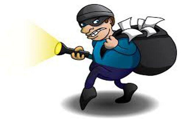 जनहित कला केंद्र में चोरों का धावा, तीन लाख की चोरी
