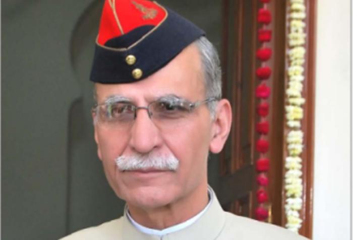 एएमयू वीसी जमीरउद्दीन शाह का उबला खून, कहा- मौका मिला तो पाकिस्तान से फिर लड़ेंगे