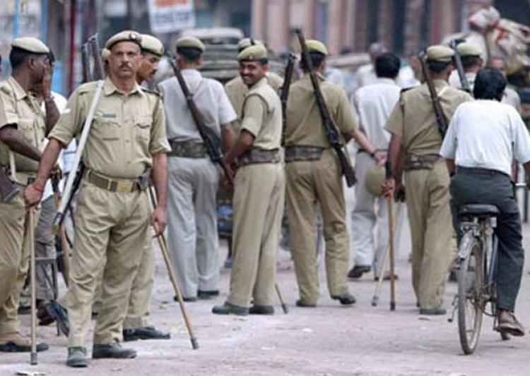 18 घंटे खाक छानती रही आजमगढ़ पुलिस, नतीजा शून्य