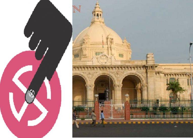 चुनाव आयोग देगा सबूत, जिसका दबाया बटन उसी को पड़ा वोट