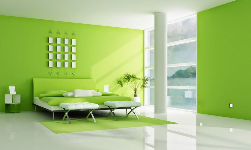 Raipur The Color Of The Rooms According Architecture Raipur