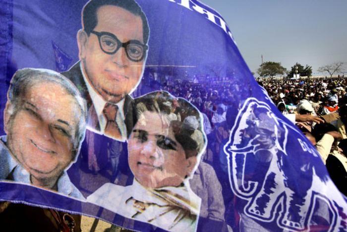 जिलाध्यक्ष पद से हटे अरविंद कुमार, बसपा उम्मीदवारों में खलबली