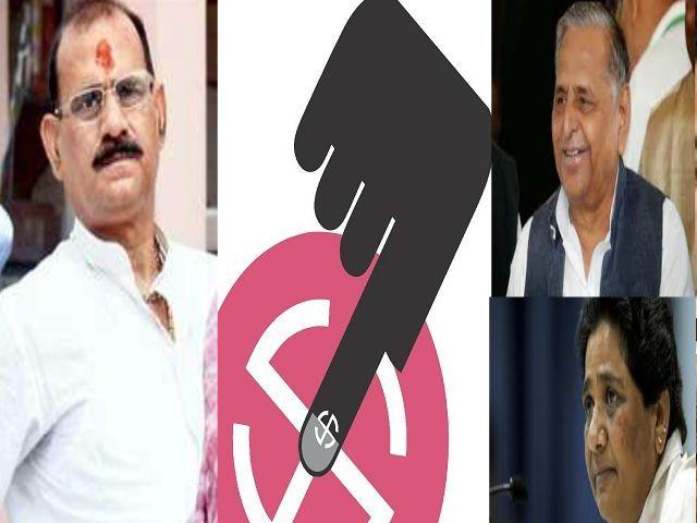 ज्ञानपुर विधानसभा: इस सीट पर है सपा के बाहुबली विधायक की धाक, जेल से भी जीत गए चुनाव