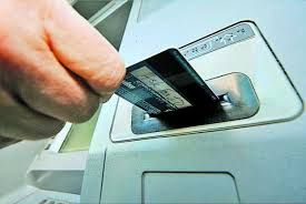 CYBER CRIME: चीन में तैयार सॉफ्टवेयर से हो रही ATM कार्ड क्लोनिंग, करोड़ों की धोखाधड़ी