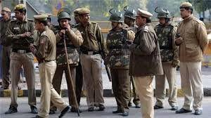 लिटमस टेस्ट पर उत्तर प्रदेश पुलिस
