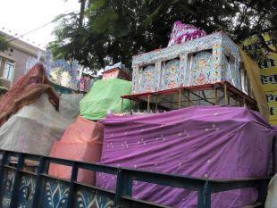 यहाँ हिन्दू भी अकीदत के साथ मनाते हैं मोहर्रम का त्यौहार