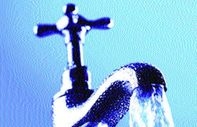 दीपावली तक पूर्ण होगी पानी टंकियों की सफाई