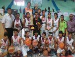 सरगुजा की बेटी की कप्तानी में CG बना National Basketball Champion