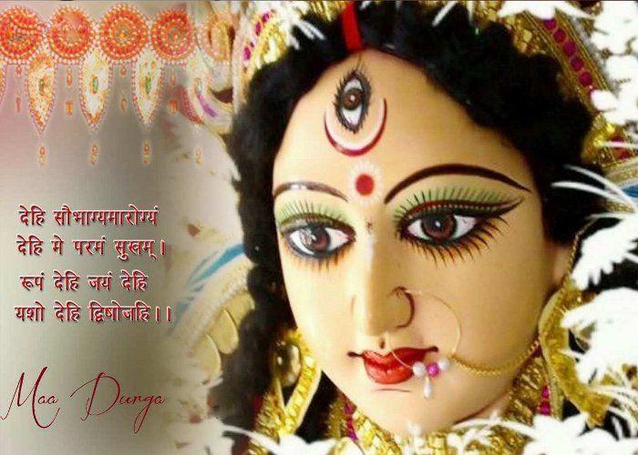 नवरात्रि, देवी मां के दिन के अनुसार हों कपड़े, मिलेगा आशीर्वाद