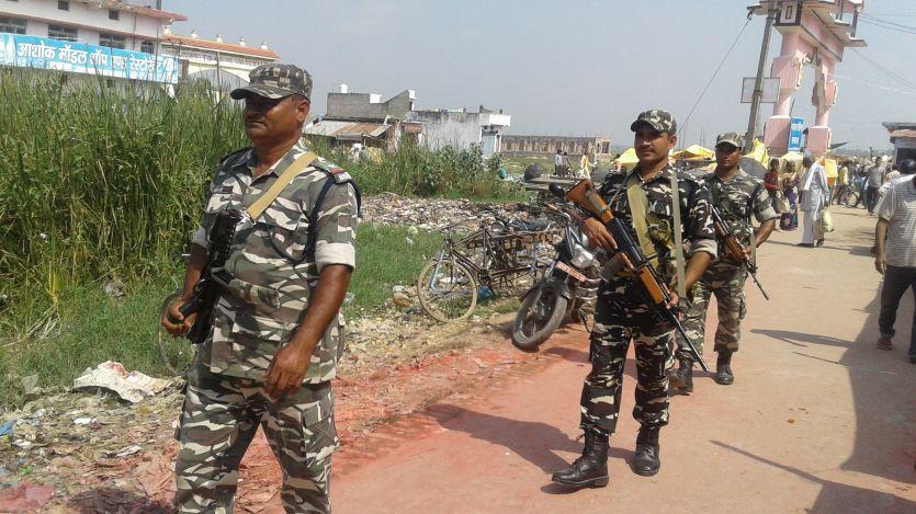 सीएम के आगमन को लेकर सुरक्षा एजेंसियां सतर्क