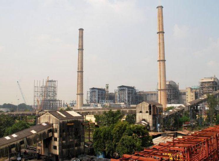 एस्सार समूह की परियोजना का काम बंद, रामगढ़ में पावर प्लांट प्रस्तावित