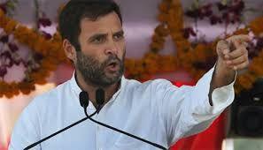 राहुल की संदेश यात्रा दो दिन टली, जानें क्या है कारण