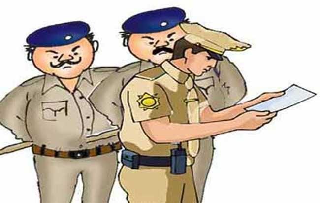 झारखंड पुलिस में 71 एएसआई के तबादले