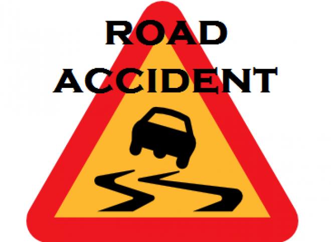 जौनपुर में तीन अलग-अलग स्थानों पर सड़क हादसा, एक मरा, पांच घायल