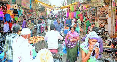रवि पुष्य नक्षत्र आज- बाजार में खनकेंगे खुशियों के सिक्के
