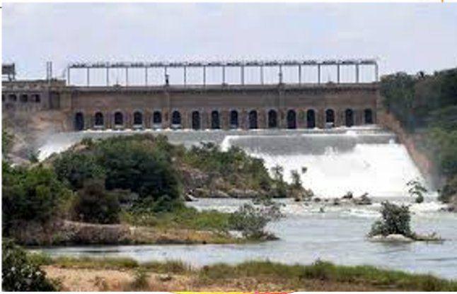 कर्नाटक को नहीं मिली राहत तमिलनाडु को देना पड़ेगा पानी