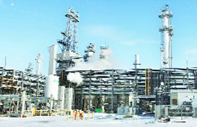 आईएसआई के निशाने पर तेल रिफाइनरी