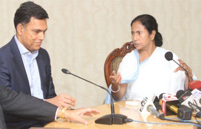 प. बंगाल में 3400 करोड़ रुपए का निवेश करेगा जिन्दल समूह