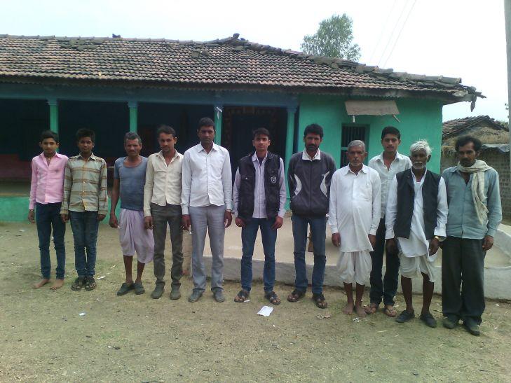 ओडीएफ गांवों के ग्रामीण नहीं करते शौचालय का उपयोग