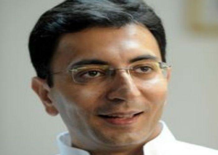 जितिन प्रसाद के चुनाव लड़ने का मचा हल्ला, चिंतित हुए सुरेश खन्ना