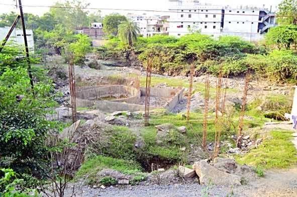 आखिर क्यों : पीएचई से छीना नदी संरक्षण का प्रोजेक्ट
