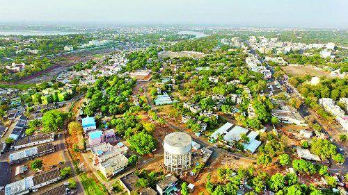 दीपावली के बाद 300 घरों पर चलेगा बुलडोजर