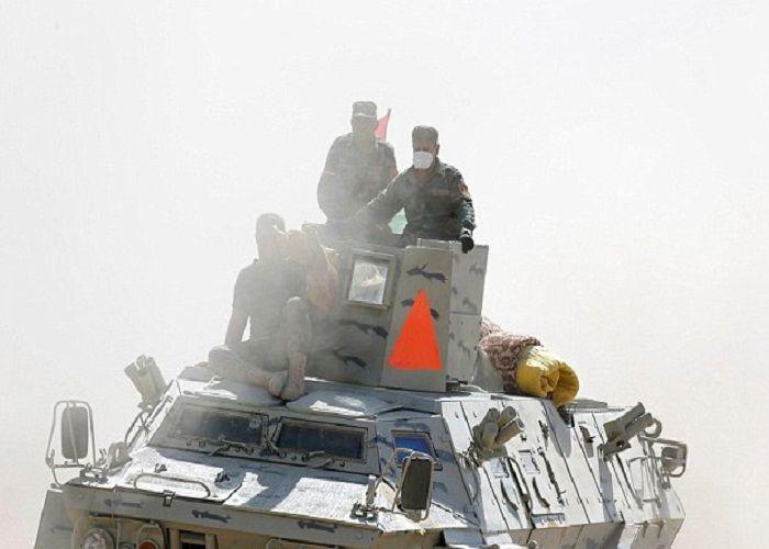 इराकी सेना ने 20 गांवों पर किया कब्जा, चूहों की तरह बिल से निकलकर हमला कर रहे हैं ISIS हमलावर