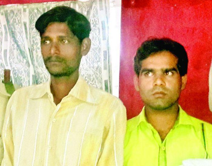 रेलकर्मी के पुत्र की हत्या का खुलासा- दोस्तों ने की हत्या, शराब की बोतल टूटने पर हुआ था विवाद