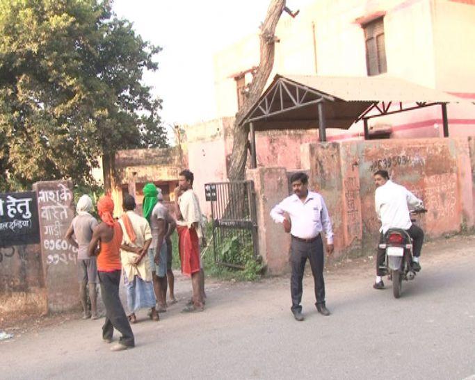 दर्दनाक : करवा चौथ पर उजड़ गया सुहाग हादसे ने सूनी कर दी मांग