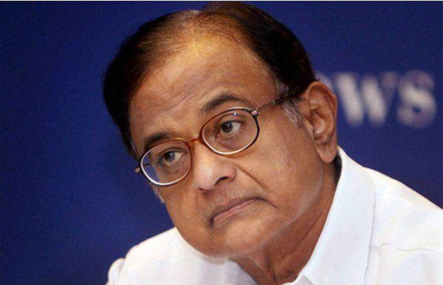 पूर्व केंद्रीय मंत्री चिदम्बरम को मिली धमकी