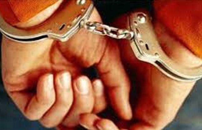 जेसप कारखाने में चोरी के आरोप में नौ गिरफ्तार