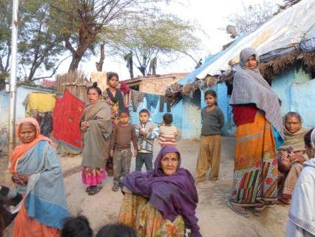इस गाँव में बेटी की शादी के लिए पहली पसंद है भिखारी लड़का
