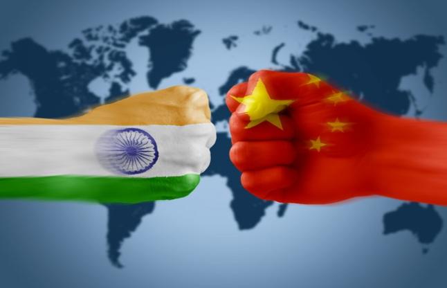 चीन ने पार की सारी हदें, कहा- भारत सिर्फ 'भौंक' सकता है..