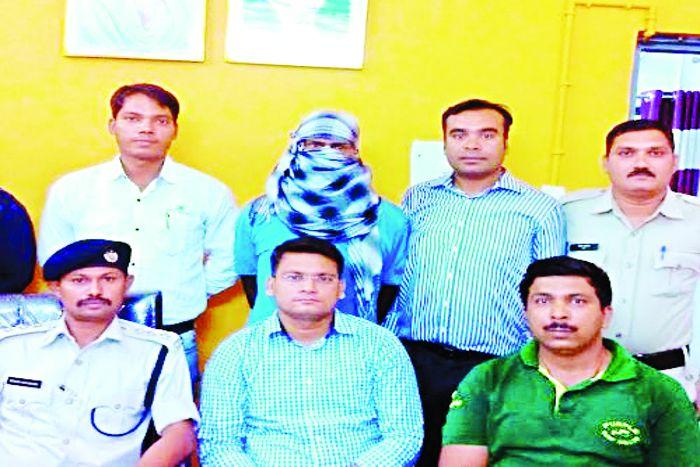 जीजा ही निकला मां-बेटे का हत्यारा, पुलिस ने पटना में दबोचा