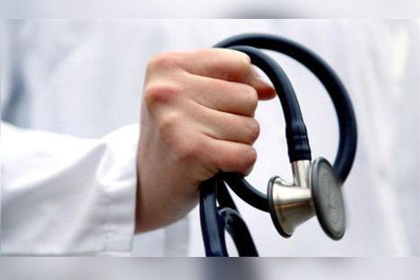 डॉक्टर बनने के सपने में सालवेंसी बॉड का रोड़ा