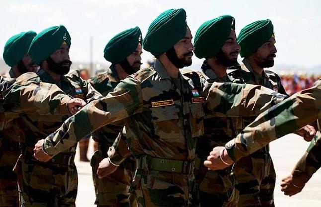 इंडियन आर्मी में सिखों को 'भड़काने' की कोशिश कर रहा पाक