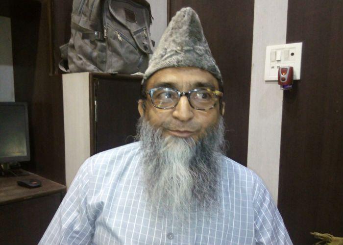 Video तीन तलाक पर इस्लामिक पीस फाउंडेशन पीएम मोदी के साथ