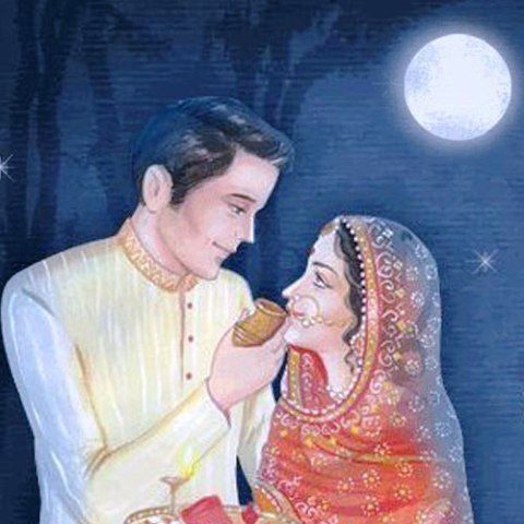 करवाचौथ' पर राशि के अनुसार करें पत्नी को ख़ुश !