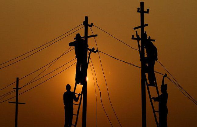 टाउनशिप में आज से बिजली कटौती, जानिए कौन-कौन से सेक्टर होंगे प्रभावित