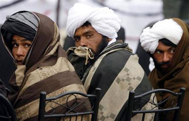 अफगान और तालिबान की बीच हुई सीक्रेट मीटिंग, पाक को रखा दूर