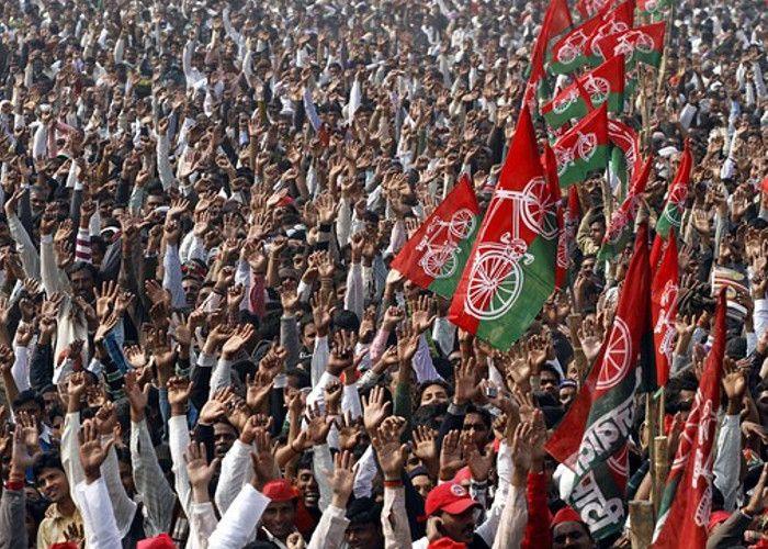 इस जिले में है समाजवादी पार्टी का एकछत्र राज