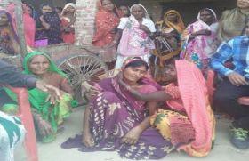 परदेस कमाने गए आजमगढ़ के दो युवकों की हत्या