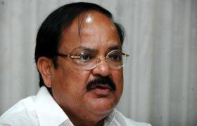 सीएम रघुवर दास के नेतृत्व में तेजी से विकास कर रहा झारखंड: वेंकैया नायडू