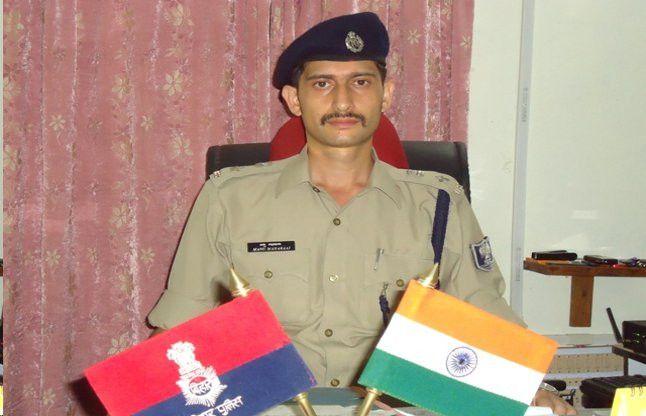 पटना एसएसपी और सिटी एसपी समेत 51 को सुरक्षा पदक
